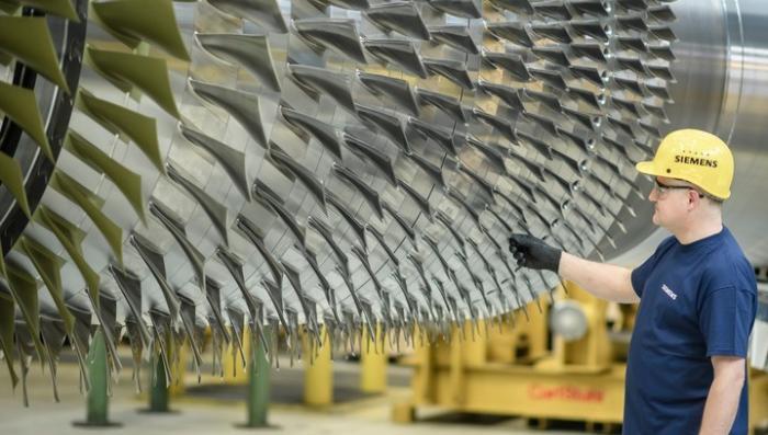 Турбины Siemens в Крыму можно монтировать! Апелляционный суд Москвы отшил немцев