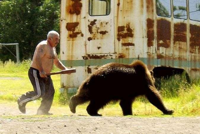Американец рассказал о жизни в России: «Добро пожаловать в страну безумия!»