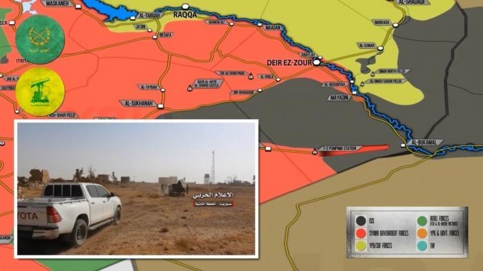 Сирия и Ирак: курды сдались без боя, лидер Барзани уходит
