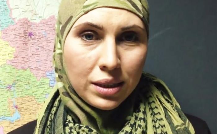 Ликвидация Осмаевой: чеченская самозванка и её муж террорист. Подробности