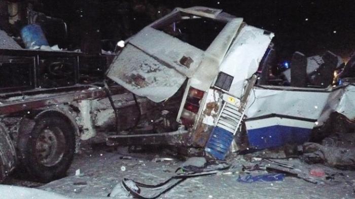 Югра: убившего 10 детей водителя без прав отпустили. Говорят, что невиновен
