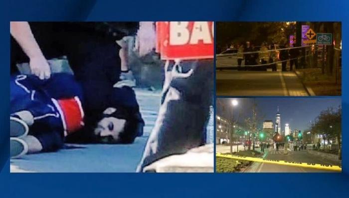Теракт в Нью-Йорке: преступником оказался узбекский мигрант