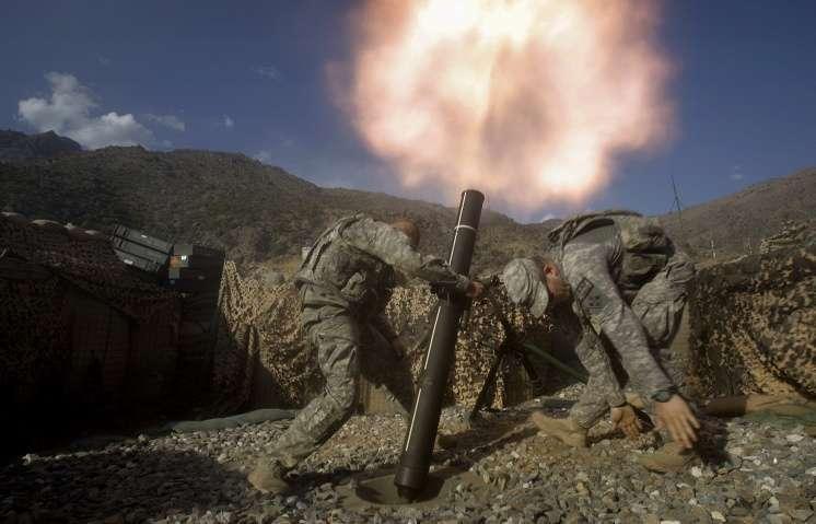 НАТО планирует разместить пять баз в Восточной Европе