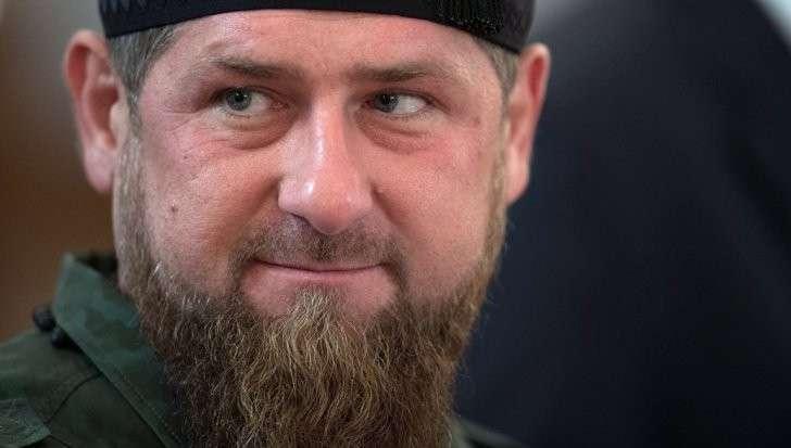Кадыров прокомментировал ликвидацию Окуевой хлёсткой цитатой из Гоголя