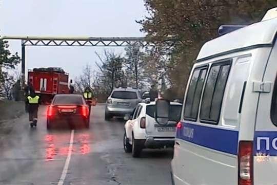 Крым: диверсия на втором за сутки газопроводе