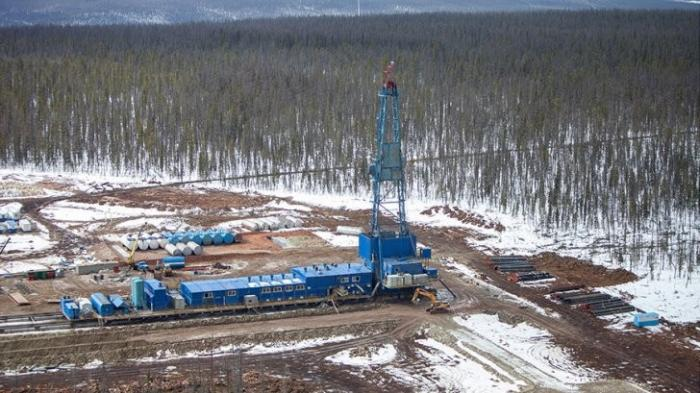 «Газпром» до конца года построит 1340 км газопровода «Сила Сибири»