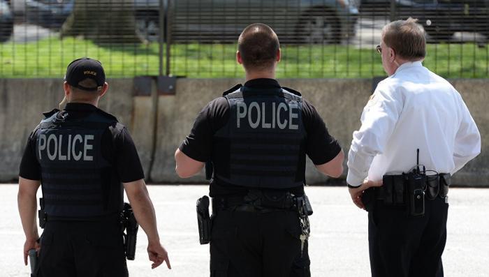 Число погибших при стрельбе у магазина Walmart в США выросло до трех
