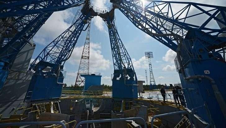 Коррупционеров, нажившихся на строительстве космодрома «Восточный», заключили под стражу