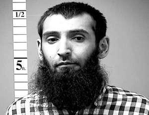Уроженец Узбекистана Саифулло Саипов переехал в Штаты семь лет назад, и до сих пор оставался вне поля зрения правоохранителей