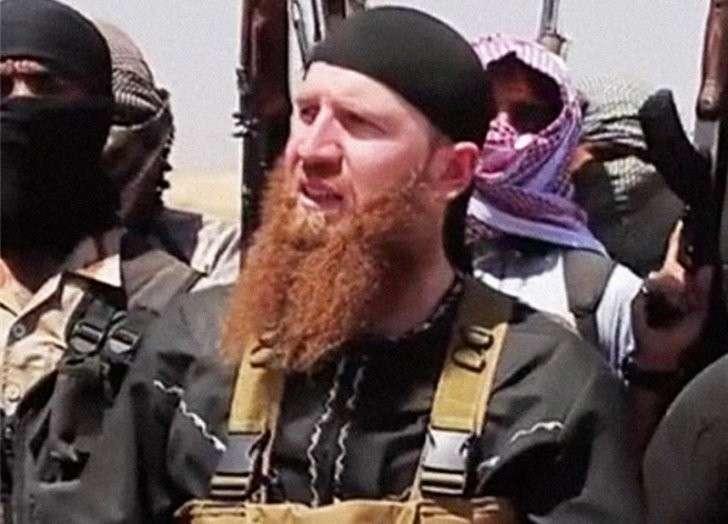 Сирия: ИГИЛ переезжает обратно в СНГ