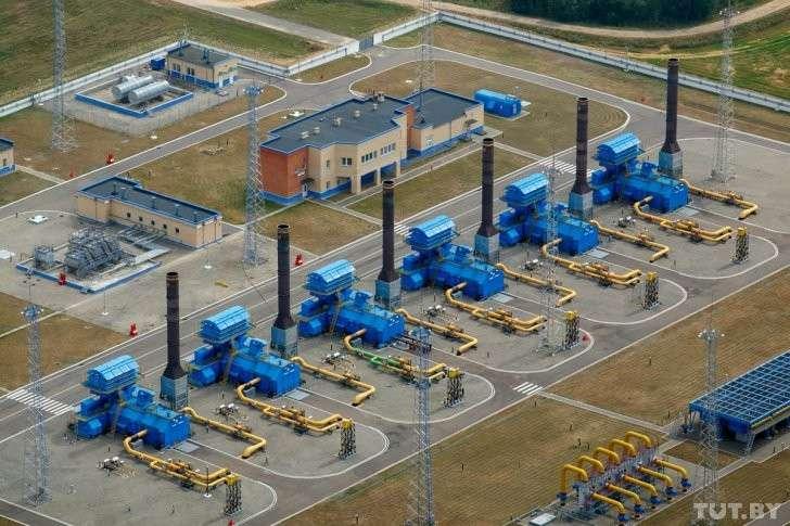 Зачем Ротшильдам украинская газотранспортная система?