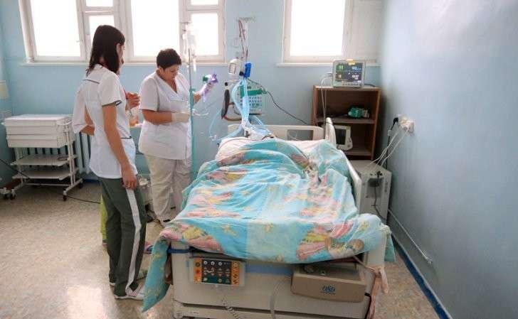 Крым: почему с полуострова бегут врачи?