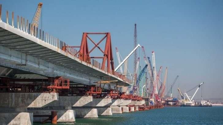 Пока Запад и киевская хунта в истерике, русские молча развивают Крым