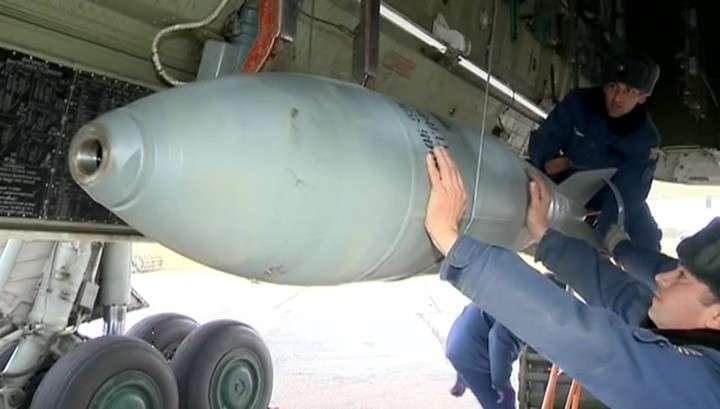 Сирия: ВКС России бомбят американских наёмников в Дейр-эз-Зоре второй день подряд
