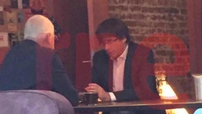 Прокуратура Испании потребовала объявить бывшего главу Каталонии в международный розыск