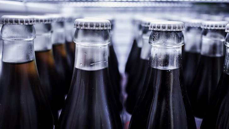 Раскрыта смертельная опасность Кока-Колы, Спрайта и другой газировки