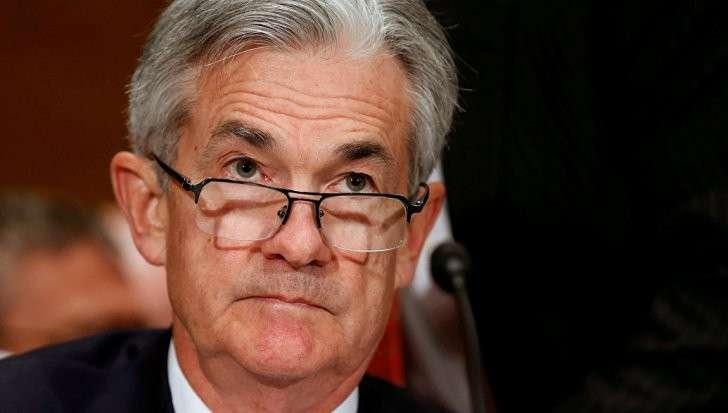 Дональд Трамп выбрал главой ФРС «своего парня» Джерома Пауэлла