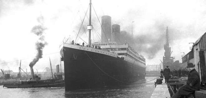Почему утонул Титаник: айсберг в этом не виноват