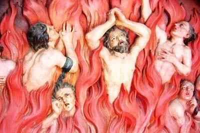 Преддверие ада – это рай либерального образца