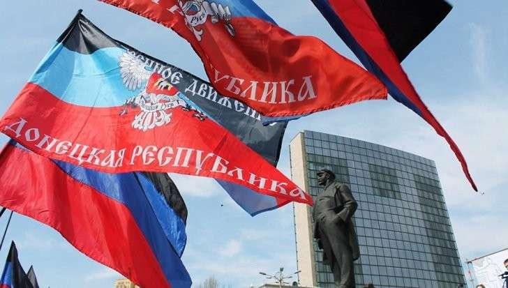 ДНР: заявления Вальцмана о ракетных войсках приведут лишь к эскалации