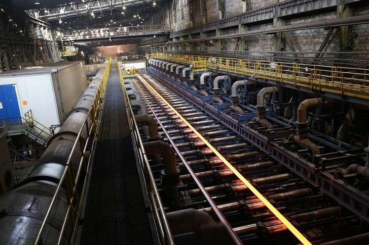 В России разработали технологию производства рельсов особой прочности