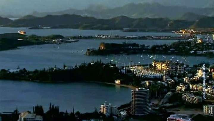 Франция согласовала референдум о независимости Новой Каледонии