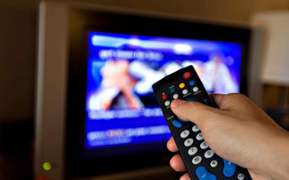 Россия прекращает сотрудничество с Украиной в области телевидения и радиовещания