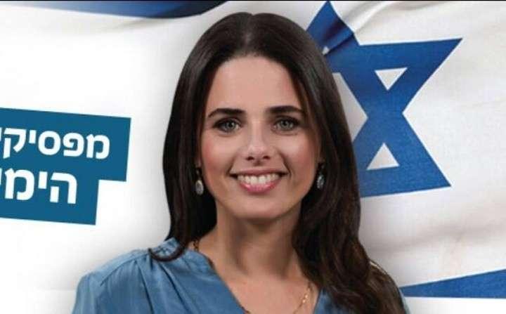 Министр юстиции Израиля: «Если Путин хочет выжить, ему лучше делать то, что говорит Израиль»