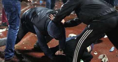 Киевляне зовут Владимира Путина, обещают вешать майдаунов
