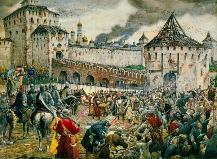 О неудачной попытке Евросоюза цивилизовать Россию. К Дню России