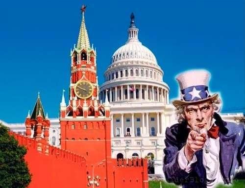 Вашингтон – новые горы лжи