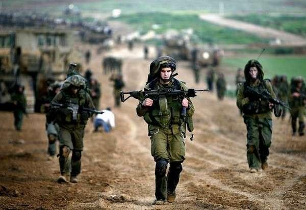 Израильские террористы придумали повод для вторжения в Сирию
