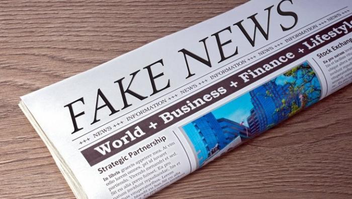 Как «Фейк Ньюс» стали суровой правдой международной жизни