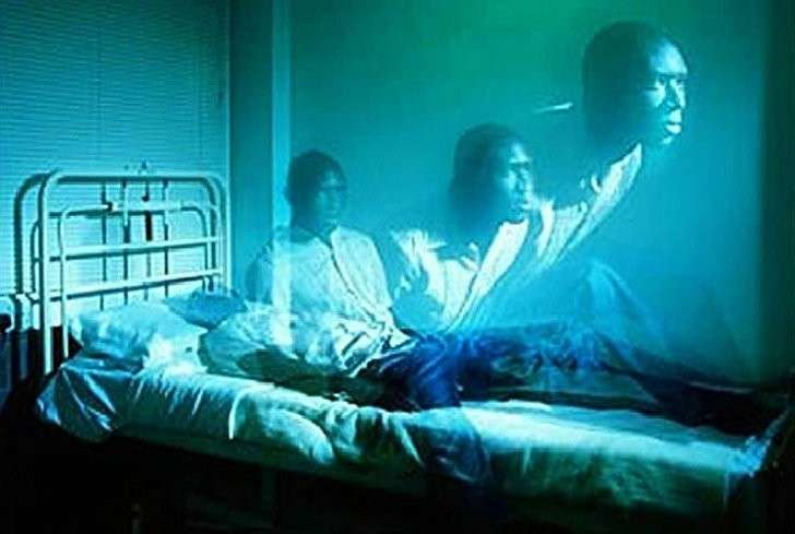 Мозг умирает медленнее, чем сердце, поэтому некоторое время человек живет даже после констатации смерти.