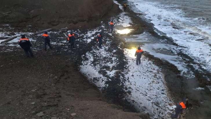 Погибшие при крушении Ми-8 ученые могли выжить