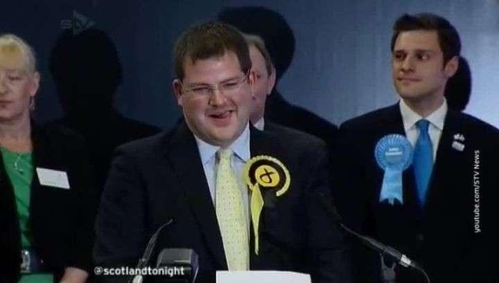 Шотландия, педофилия: секс-скандал, министр по вопросам детства ушел в отставку