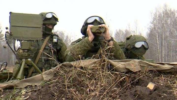 Военные разведчики России отмечают свой профессиональный праздник
