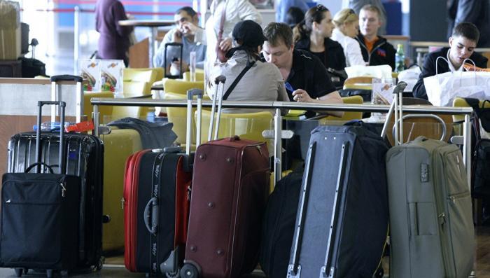 В России вступили в силу новые правила провоза ручной клади в самолёте