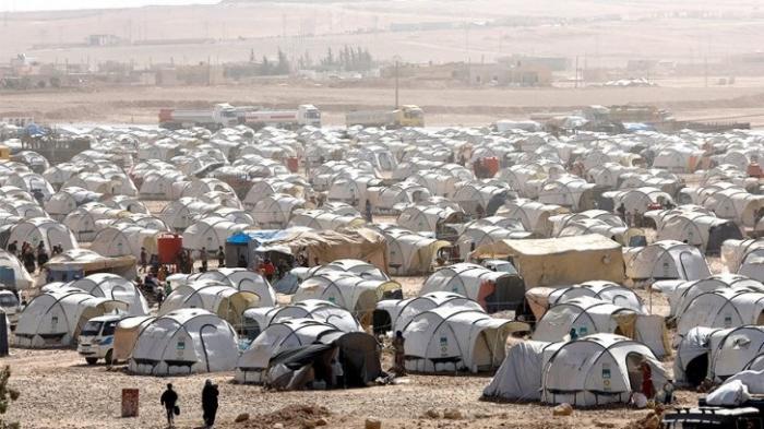 Теракт в лагере беженцев у Дейр-эз-Зора: погибло около 100 человек