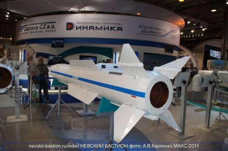 Пиндосы мечтают о такой ракете, как у российского истребителя Су-57