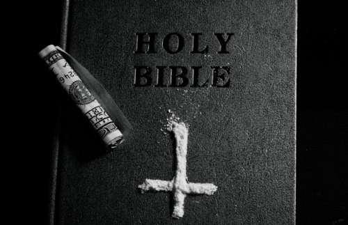 «Зеленый Слоник нервно курит!» или библейские истории, которые вы не услышите на проповеди