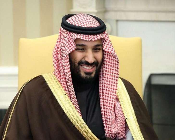Саудовская Аравия: король массово зачищает родственников