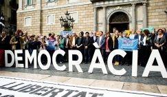Развал ЕС: свою Каталонию скоро получат Лондон, Брюссель и Париж