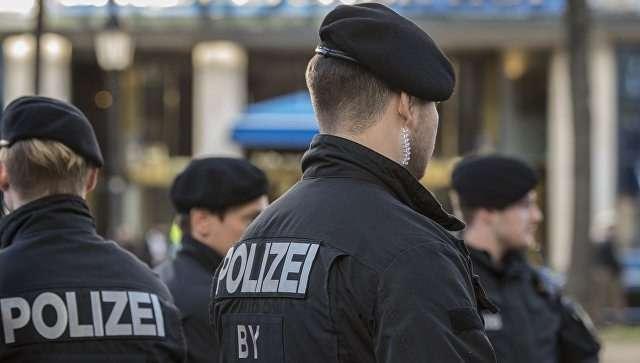 Германия, ювенальная юстиция: лишённый прав отец взял в заложники чиновницу в Германии