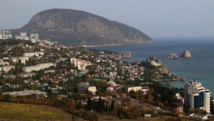 Иностранные делегации из более 30 стран осудили «варварскую блокаду» Крыма