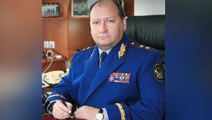 Арестован экс-замглавы ФСИН Николай Баринов за получение взятки