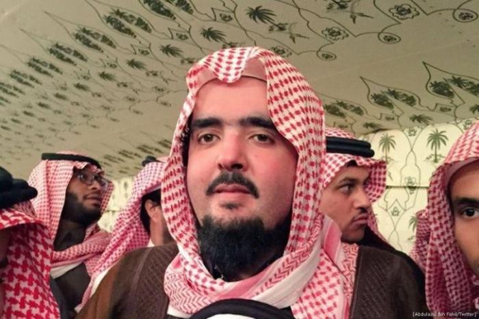 Саудовская Аравия: погиб при аресте ещё один принц, бывший глава администрации совмина
