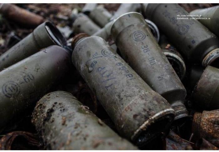 Болгарские «братушки» массово поставляют оружие украинским карателям