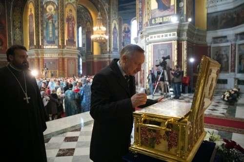 Афера от церковной братвы: к 100-летию Октября РПЦ запустила по России несколько ковчегов