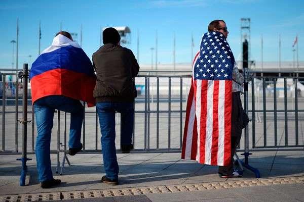 Здравомыслящие американцы хотят «присоседиться» к России
